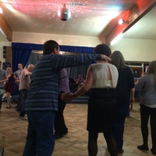 Scottish Ceilidh Evening 7th March 2015