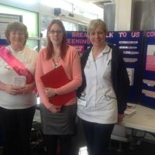 Breast Awareness